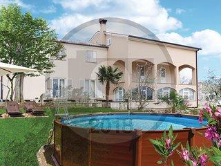 2 bedroom Villa in Krapan, Istria, Croatia : ref 5583481