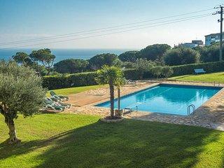 2 bedroom Apartment in Calella de Palafrugell, Catalonia, Spain - 5503396