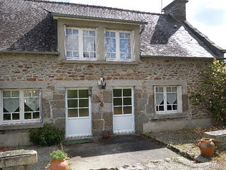 3 bedroom Villa in Le Minihic-sur-Rance, Brittany, France : ref 5387720