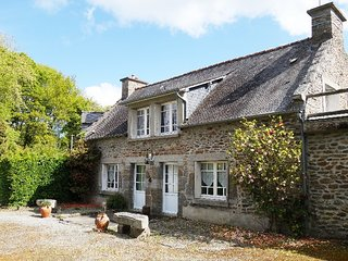 3 bedroom Villa in Le Minihic-sur-Rance, Brittany, France - 5387720