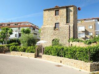 1 bedroom Villa in Castiglione della Pescaia, Tuscany, Italy - 5519062
