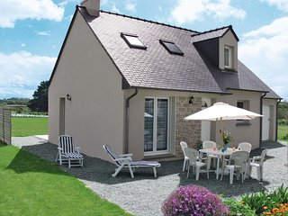 3 bedroom Villa in Lanros, Brittany, France : ref 5650342