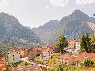 2 bedroom Villa in Casso, Friuli Venezia Giulia, Italy : ref 5547908