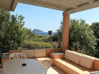 1 bedroom Apartment in Pittulongu, Sardinia, Italy : ref 5551601