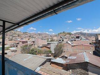Leo's Tinal Primer Piso Cajamarca
