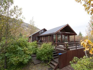 Wonderful and spacious cabin on the Golden Circle