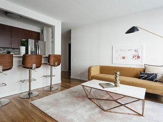 Central 1BR in Chelsea by Sonder