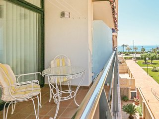 2 bedroom Apartment in Pineda de Mar, Catalonia, Spain - 5546628