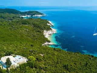1 bedroom Villa in Antipaxos, Ionian Islands, Greece : ref 5621349