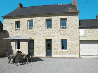 2 bedroom Villa in Commes, Normandy, France : ref 5650506