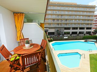 1 bedroom Apartment in Lloret de Mar, Catalonia, Spain : ref 5555084