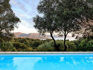 2 bedroom Villa in Vetricella, Corsica, France : ref 5621198