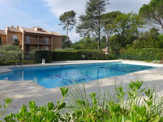 1 bedroom Apartment in Vence, Provence-Alpes-Cote d'Azur, France : ref 5636627
