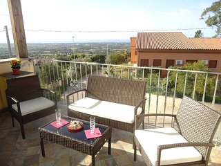 2 bedroom Apartment in Muntiggioni, Sardinia, Italy : ref 5546779