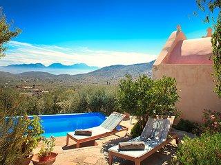 1 bedroom Villa in Kritsa, Crete, Greece : ref 5621286