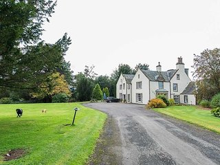 Rossie Ochil House, Perthshire