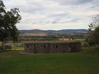 Lethnot House