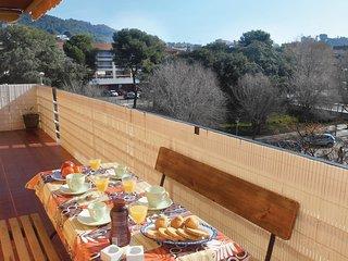 3 bedroom Apartment in Tossa de Mar, Catalonia, Spain : ref 5674457