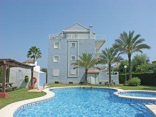 2 bedroom Apartment in Urbanizacion La Naranja, Valencia, Spain : ref 5515359