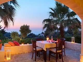 1 bedroom Villa in Amnatos, Crete, Greece : ref 5621294