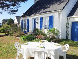 2 bedroom Villa in Port-Navalo, Brittany, France : ref 5517561