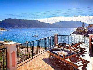 3 bedroom Villa in Fiskardo, Ionian Islands, Greece : ref 5621312