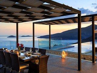 5 bedroom Villa in Kalkan, Antalya, Turkey : ref 5621463