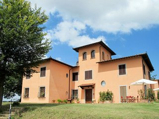 2 bedroom Apartment in Morelli, Tuscany, Italy : ref 5655514