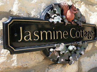 Jasmine Cottage Converted Stables in the Cotswolds - Jasmine Cottage Converted S