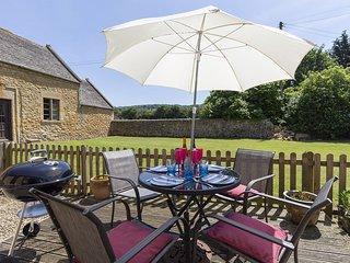 Milliner's Barn, Chipping Campden, Cotswolds - Sleeps 4, Weston Subedge, Chippin