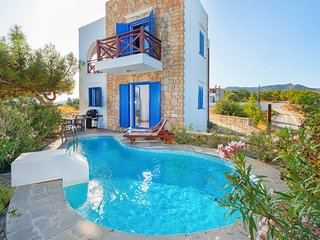 2 bedroom Villa in Gennadi, South Aegean, Greece : ref 5680790