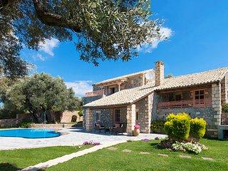 3 bedroom Villa in Adele, Crete, Greece : ref 5621295