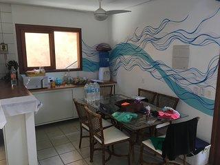 Casa Condomínio Fechado Camburi SP - 04 Dorms