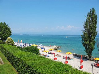 2 bedroom Apartment in Peschiera del Garda, Veneto, Italy : ref 5438787