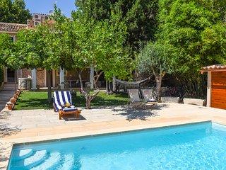 3 bedroom Villa in Caimari, Balearic Islands, Spain : ref 5680978