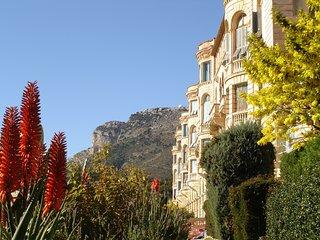 Luxury Flat Overlooking Monaco and Monte Carlo Bay