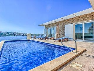 4 bedroom Villa in Stupin Celine, , Croatia : ref 5488273