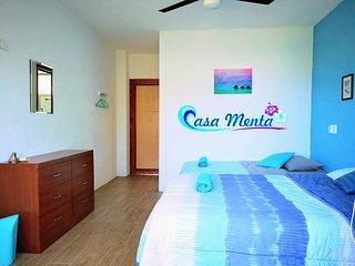 CASA MENTA - Room Tahiti