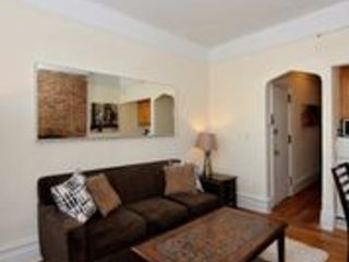 (8237) Beautiful Upper West Side 1 bedroom Apartment (8237)