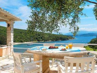 2 bedroom Villa in Agios Stefanos Sinion, Ionian Islands, Greece : ref 5621261