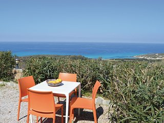 1 bedroom Apartment in Corbara, Corsica, France : ref 5585736
