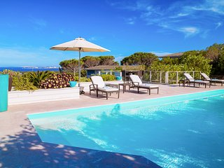 7 bedroom Villa in Saint-Julien, Corsica, France : ref 5680987