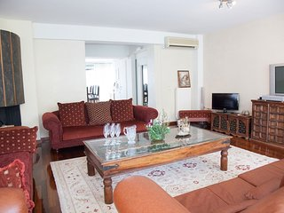 Glyfada Luxury Apartment / House Athens Sea View