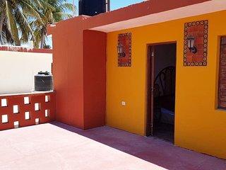 Casa Mexicana in Chelem