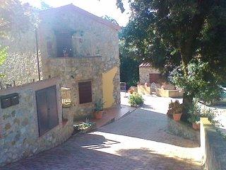 Appartamento in Antico Borgo Le Querce