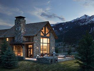 Fish Creek Lodge 63