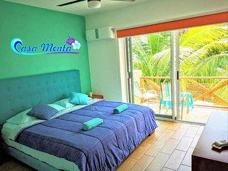 Casa Menta - Habitacion Bali