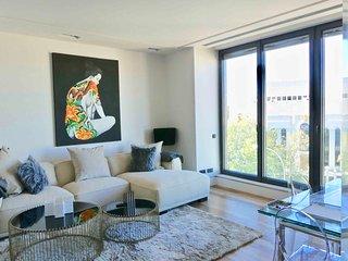 Apartamento Lujo Velazquez 160. 3A. Madrid