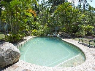 John's Tropical Island Home