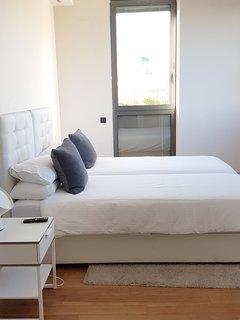 Habitación 2 camas 90cm